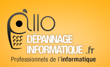 d�pannage informatique
